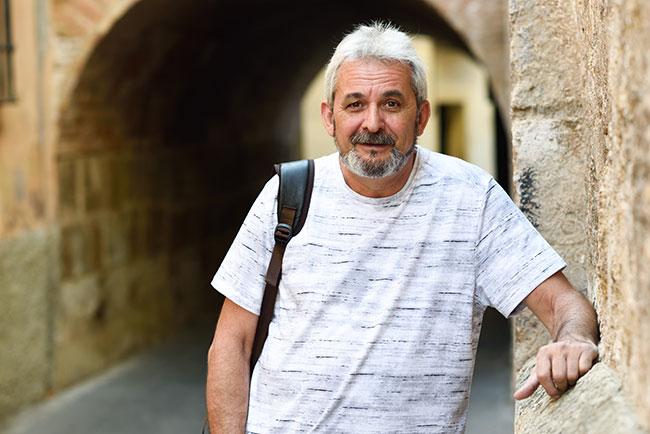 Director de Salas de Conciertos y Festivales Internacionales